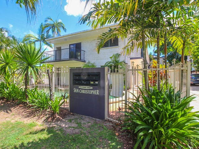 4/112 Digger Street, Cairns North, Qld 4870