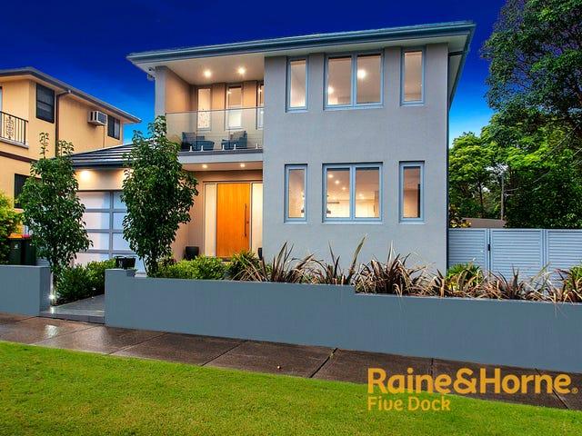 31 ARTHUR STREET, Rodd Point, NSW 2046