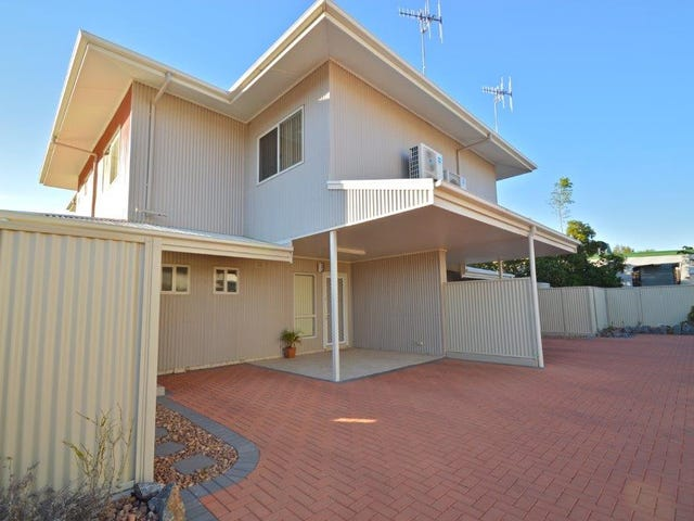2/110 Brazil Street, Broken Hill, NSW 2880