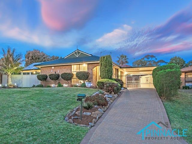 5 Ariel Pl, Rosemeadow, NSW 2560