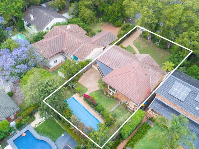 8 Fairlawn Avenue, Turramurra, NSW 2074