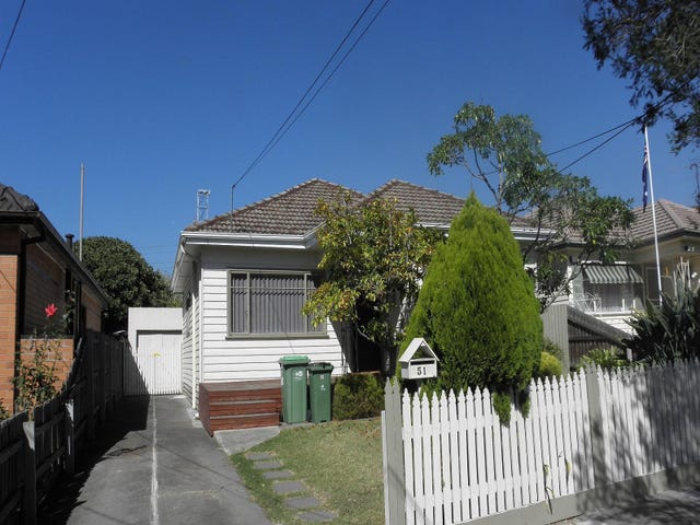 51 Benbow Street, Yarraville, Vic 3013