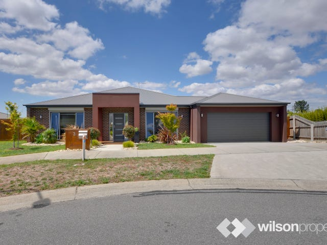 3 McClure Court, Traralgon, Vic 3844