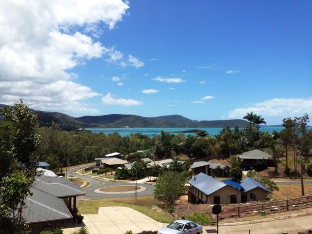Lot 93 Eshelby Drive, Cannonvale, Qld 4802