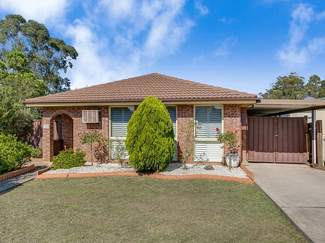 11 Quenda Place, St Helens Park, NSW 2560