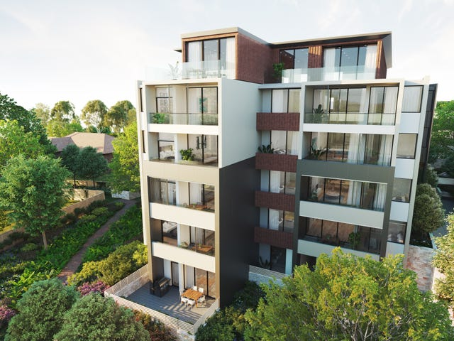 3-5 Milray Street, Lindfield, NSW 2070