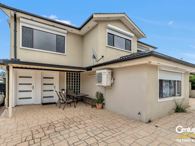 2a Chapman Place, Wakeley, NSW 2176