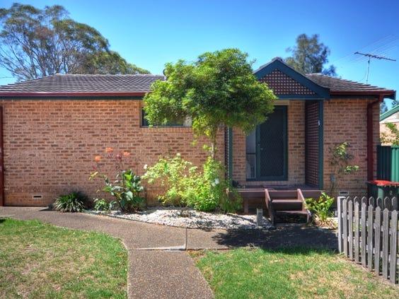5/399 Wentworth Avenue, Toongabbie, NSW 2146