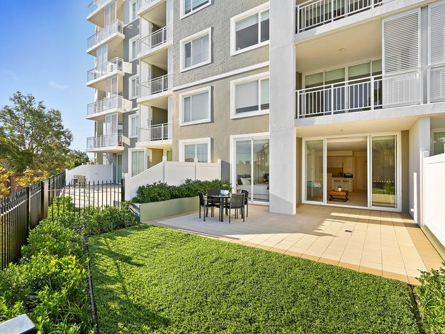 105/18 Woodlands Avenue, Breakfast Point, NSW 2137
