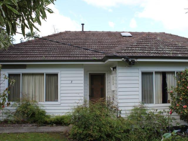 3  Edith Street, Heathmont, Vic 3135