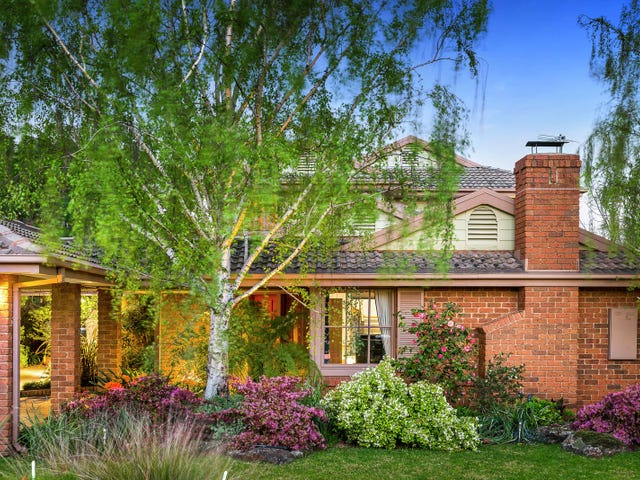 7 Anderson Court, Wantirna South, Vic 3152