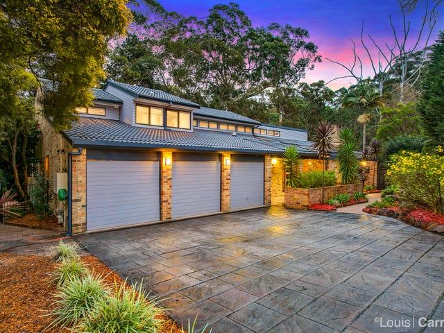 31 Copperleaf Way, Castle Hill, NSW 2154