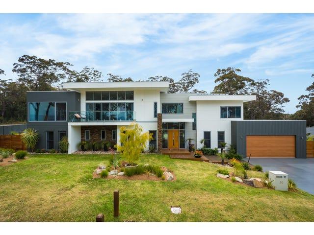 20 Gannet Court, Merimbula, NSW 2548