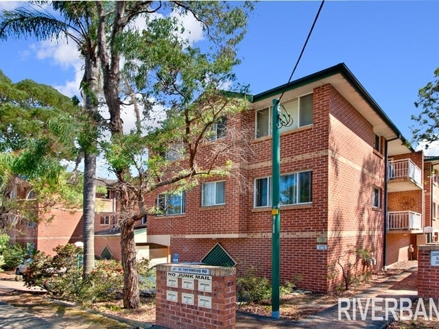 19/26-30 Sherwood Road, Merrylands, NSW 2160