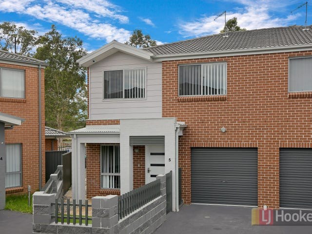 5/5 Rafter Parade, Ropes Crossing, NSW 2760