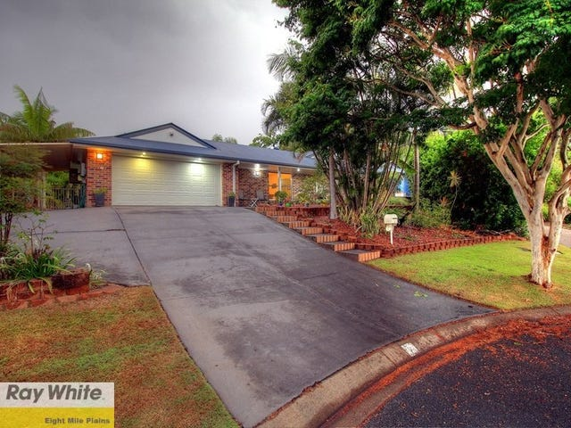17 Forbes Place, Eight Mile Plains, Qld 4113