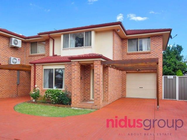 7/100-102 Station Street, Rooty Hill, NSW 2766