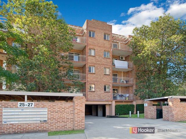 25/25-27 Fourth Avenue, Blacktown, NSW 2148