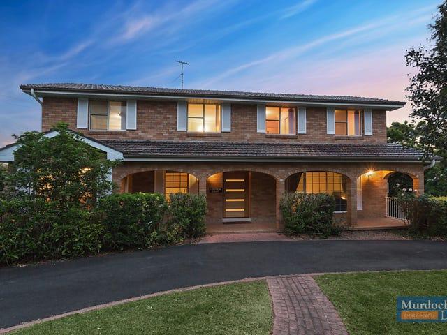 1 Patricia Court, Castle Hill, NSW 2154