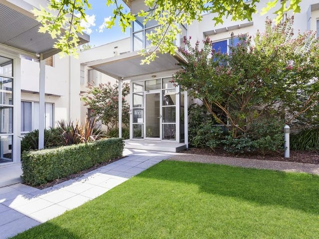 34/15 Fox Place, Lyneham, ACT 2602