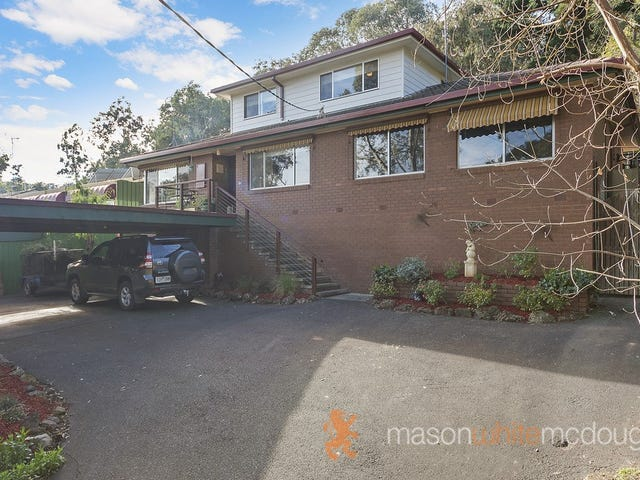 51 Rose Avenue, Hurstbridge, Vic 3099