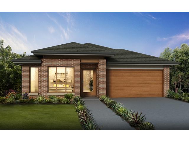 Lot 115 Kakadu Street, Kellyville, NSW 2155