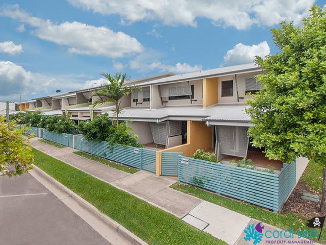 20/66 Davidson Street, South Townsville, Qld 4810