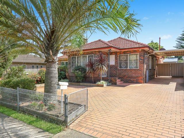 24 Craig Street, Punchbowl, NSW 2196