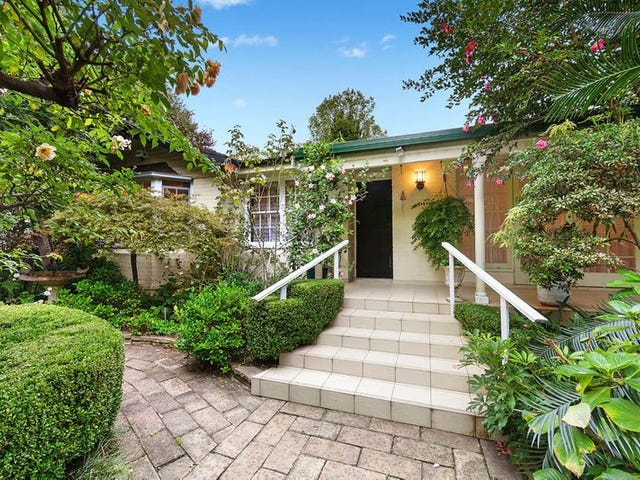 45 Exeter Road, Wahroonga, NSW 2076