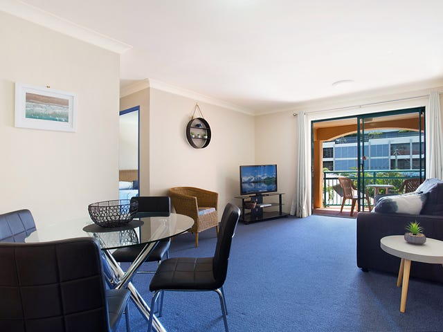 34/11 'Aruba Sands Resort' Philip Avenue, Broadbeach, Qld 4218