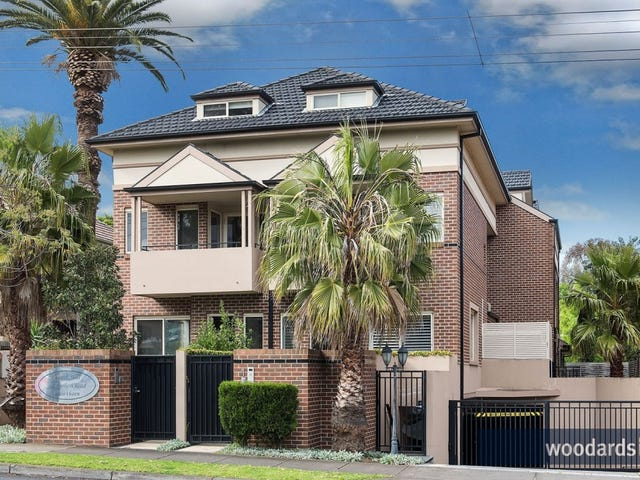 6/164 Barkers Road, Hawthorn, Vic 3122