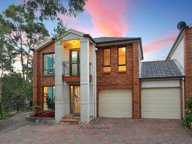 5/40 Greendale Terrace, Quakers Hill, NSW 2763