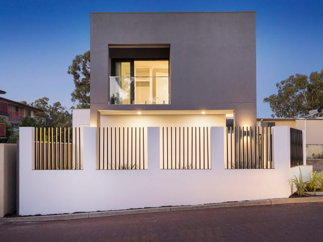 4/57 Swanview Terrace, South Perth, WA 6151