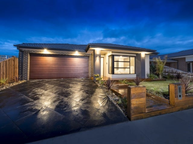14 Clavell Crescent, Wollert, Vic 3750