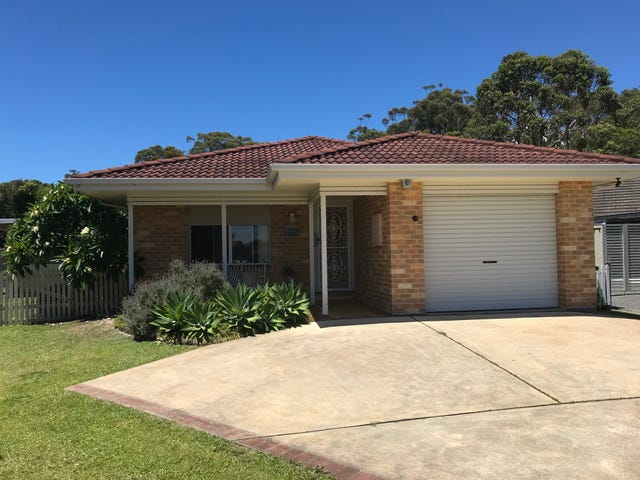 13 Bourke Close, Vincentia, NSW 2540