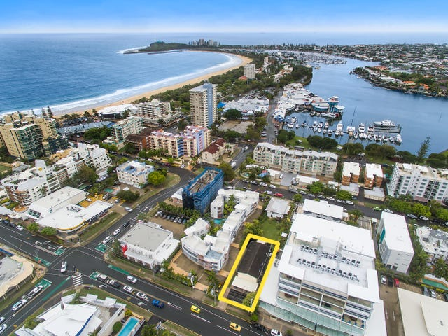 4 & 6/39 Brisbane Road, Mooloolaba, Qld 4557