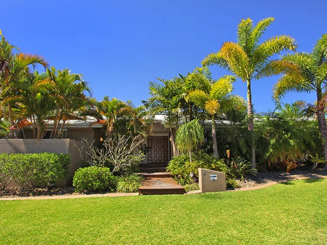 2 Chelsea Rose Cl, Buderim, Qld 4556