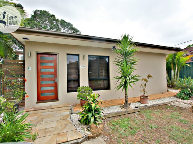 105A South Street, Ermington, NSW 2115