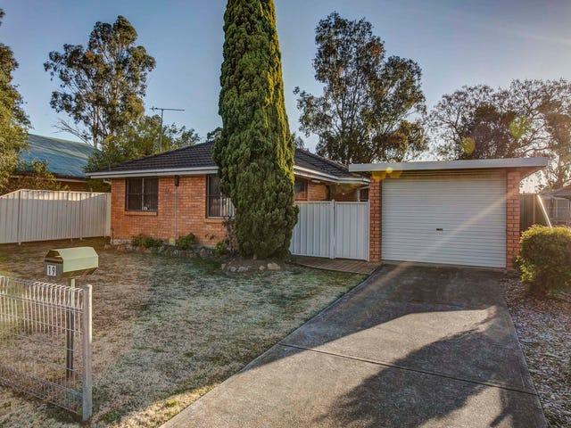 19 Lethbridge Street, Werrington, NSW 2747
