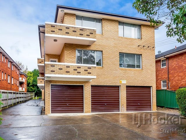 10/52 Burlington Road, Homebush, NSW 2140