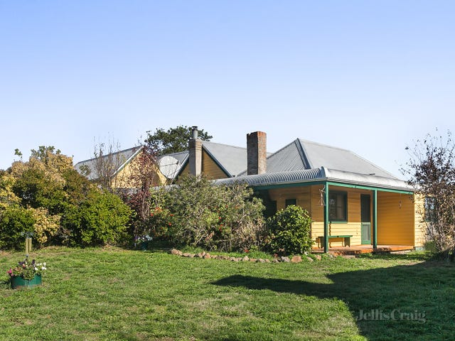 115 Pudding Bag Road, Drummond, Vic 3461