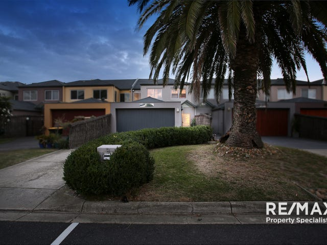 8 Inner Harbour Drive, Patterson Lakes, Vic 3197