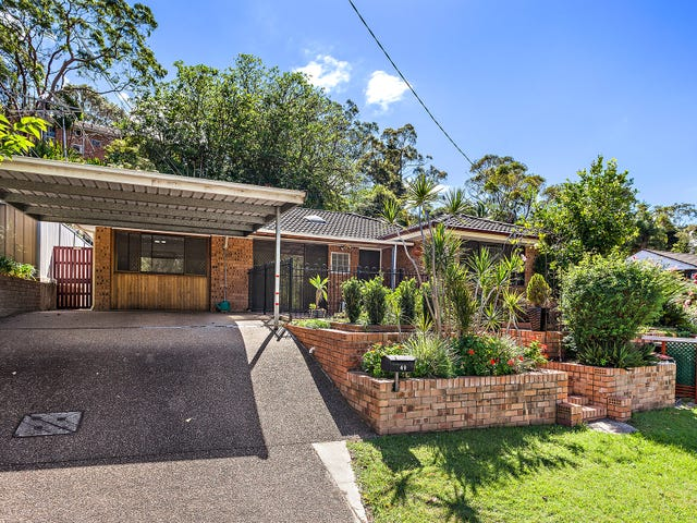 49 Dobell Road, Engadine, NSW 2233