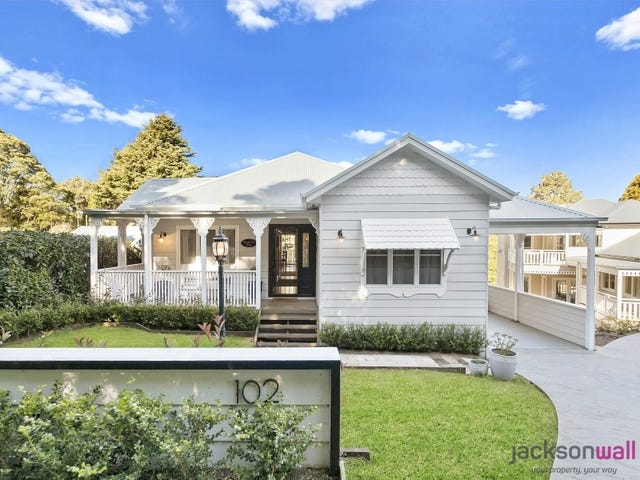 102 Illawarra Highway, Robertson, NSW 2577