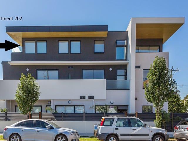 202/20 Arthur Street, Footscray, Vic 3011