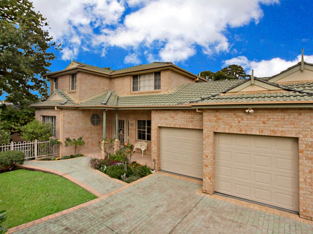 21 Stewart Drive, Castle Hill, NSW 2154