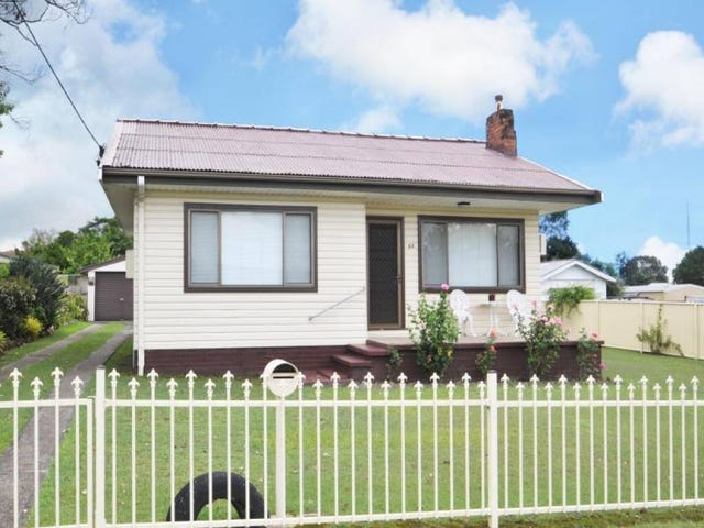 66 Wollombi Road, Cessnock, NSW 2325