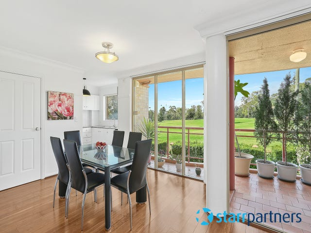 8/25 Parkside Lane, Westmead, NSW 2145