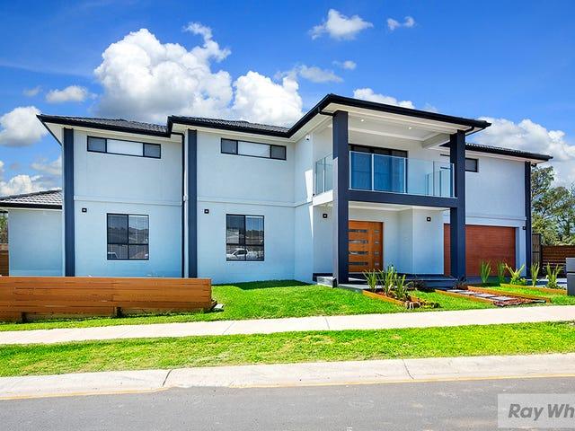 Lot 104 Shout Road, Edmondson Park, NSW 2174