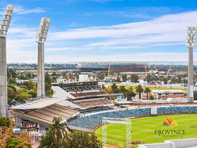 1102/8 Adelaide Terrace, East Perth, WA 6004